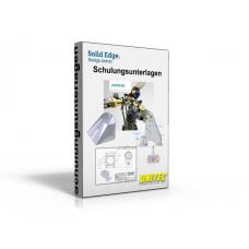 Solid Edge Schulungsunterlagen Update
