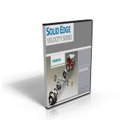 Solid Edge Design und Drafting inkl. 1 Jahr Wartung