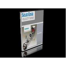 Solid Edge Design und Drafting