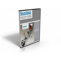 Solid Edge Design und Drafting