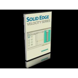 Solid Edge Maschinenbau Bibliothek